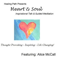 Heart & Soul meditation CD by Alice McCall