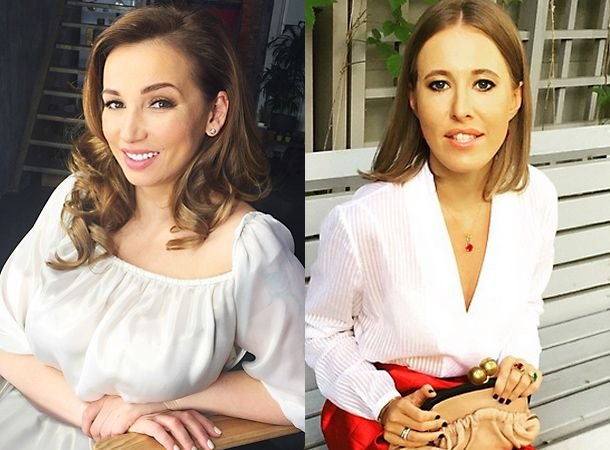 Анфиса Чехова посоветовала Ксении Собчак вывести глистов