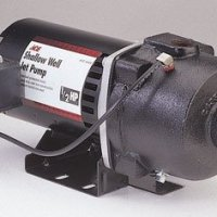 Shallow Well Jet Pump (ace5s)