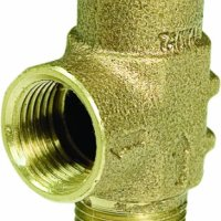 Pentair TC2160LF Parts 2o 1/2-Inch Low Lead Well Pump Pressure Relief Valve