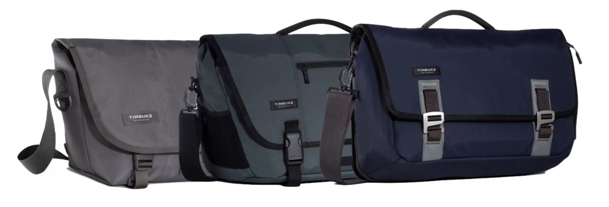 Comparing the Top Timbuk2 Messenger Bags