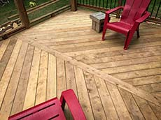 Landscaping Oakville Burlington Decks