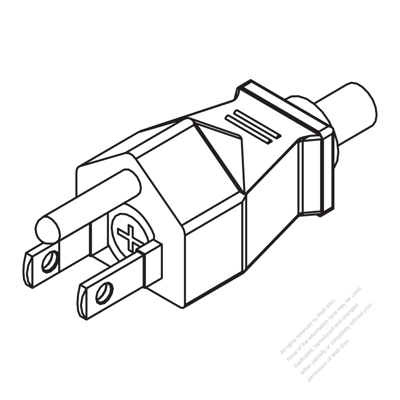 15a Fuse Box Connector