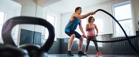 Fitness Training Certificate   Become A Certified Personal Trainer Fitness Training Certificate
