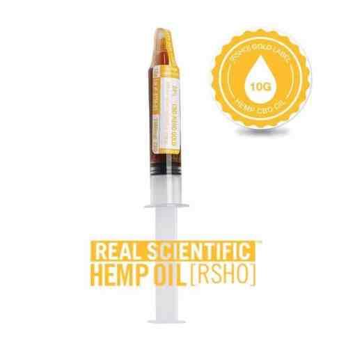 Gold-CBD-Hemp-Oil