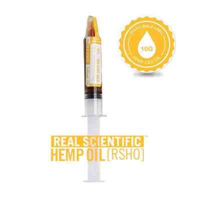 Gold-CBD-Hemp-Oil