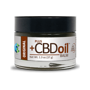 Plus CBD Balm Original