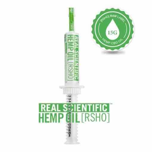 rsho-Green-Label-15G