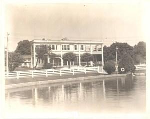 Wellwood Yacht Club