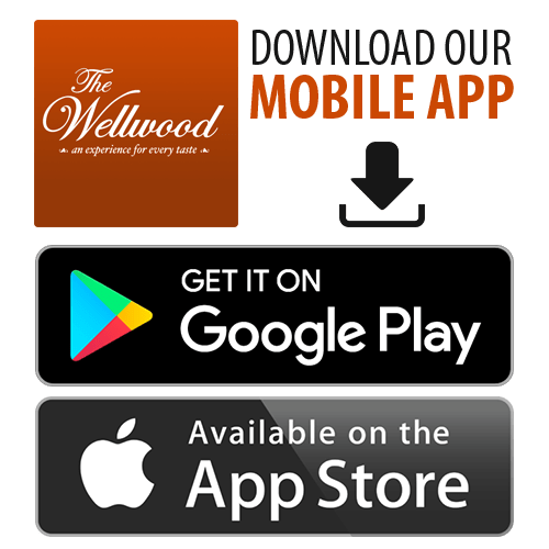 Download mobile app & Enjoy our delicious All You Can Eat