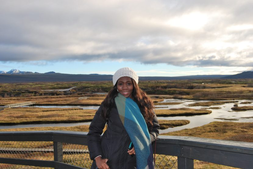 Iceland, Pingvellir
