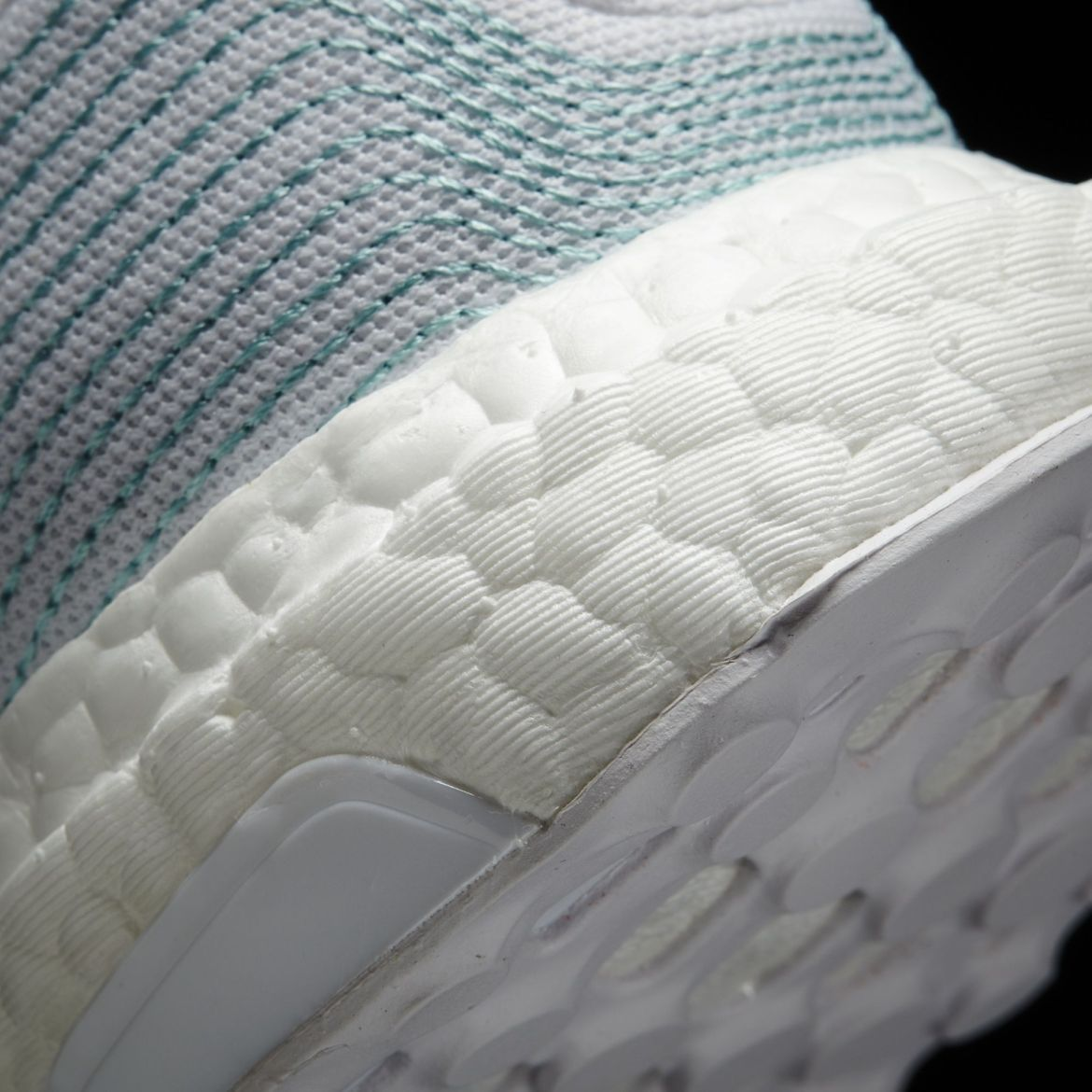Parley x adidas Ultra Boost Uncaged 7