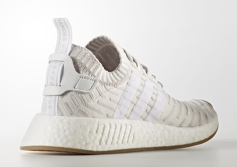 adidas Originals NMD R2 W Japan Pack BY9954