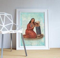 Supreme Native American Bedroom Decor Interior Paint Colors
