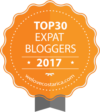 iCompareFX.com Expat Blog Awards 2017