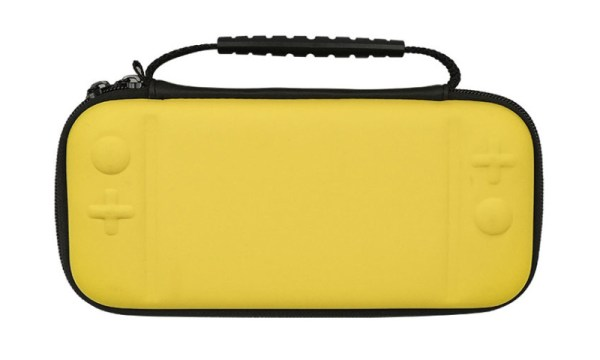Storage Case for Nintendo Switch Lite Yellow