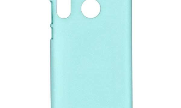 Soft Feeling Cover Huawei P30 Lite Mint