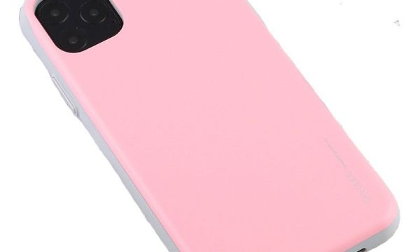 Slide Cover With Card Slot iPhone 11 Pro Max Baby Pink