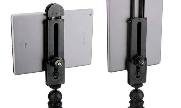 Ulanzi U-Pad Tablet Tripod Mount Adapter