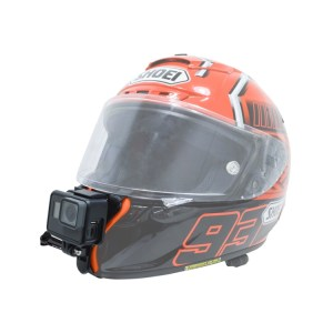 Helmet Chin Mount For Action Cameras