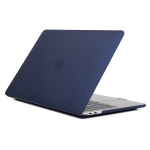 "Hardshell Case CoverFor MacBook Pro 16"" Navy"