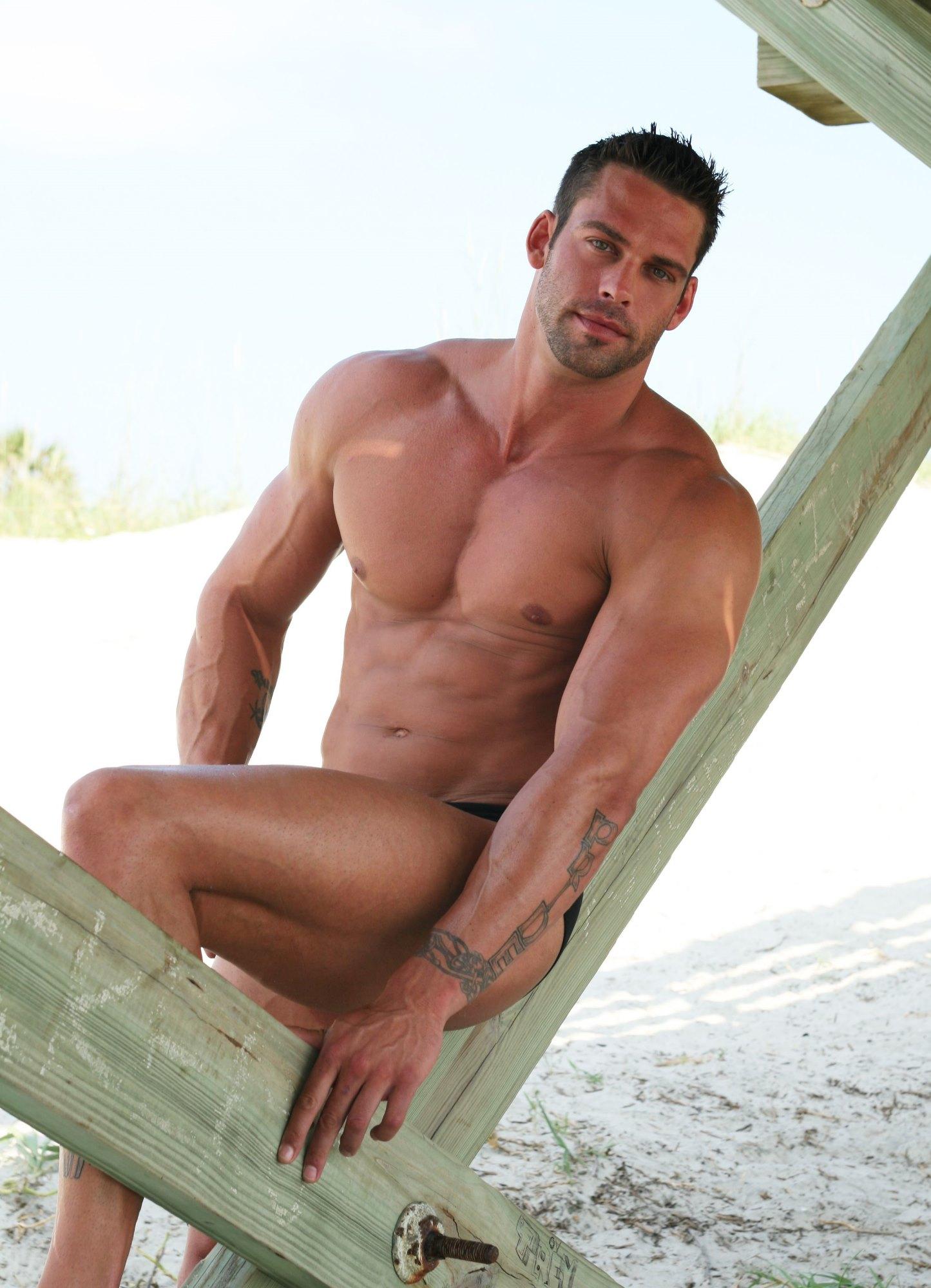 Senseless. Married nude male models