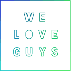 We Love Guys