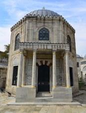 Tomb of Rüstem Pasha Opuković