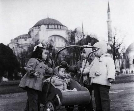 1940 Hagia Sophia