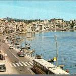 Arnavutkoy in the 1970s