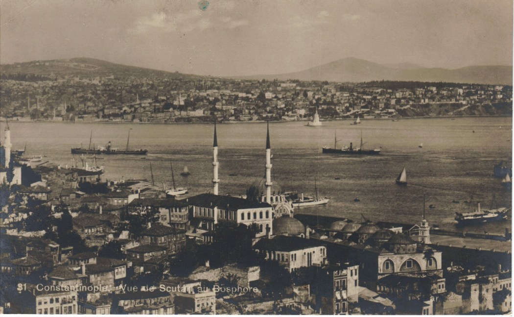 10 Favourite Poems for Istanbul