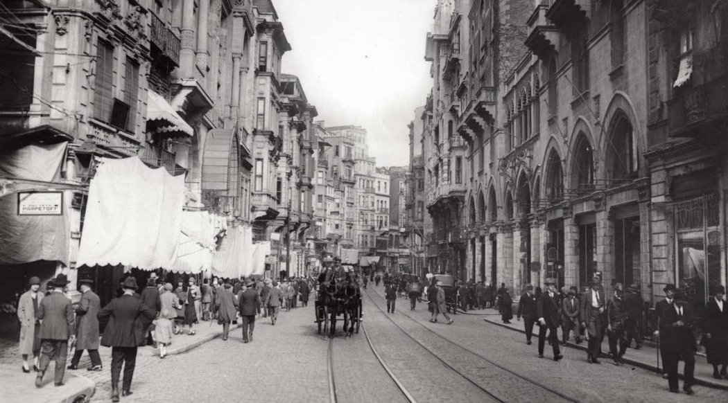 Old İstanbul-14