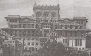 Imperial Ottoman Bank Headquarters, 1896