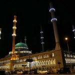 Tasoluk Yesil Mosque