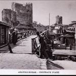 Anatolian Fortress 1920s