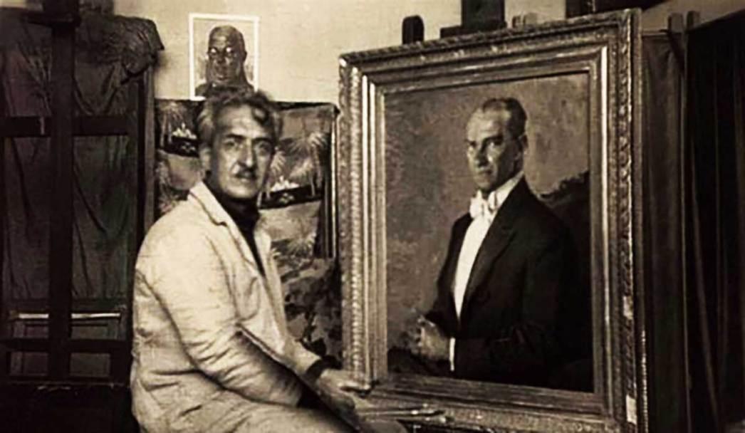 Feyhaman Duran Atatürk
