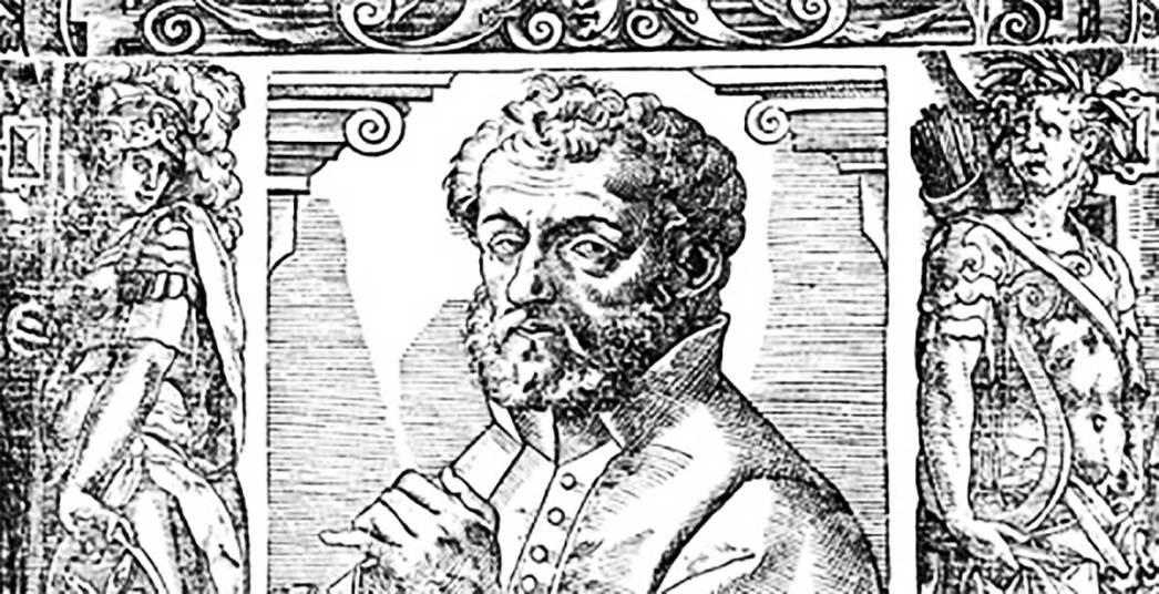 George Amiroutzes