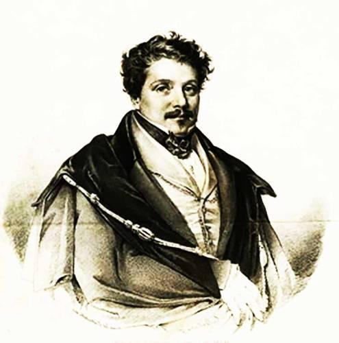 Giovanni Bartolomeo Bosco