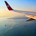 Over Istanbul