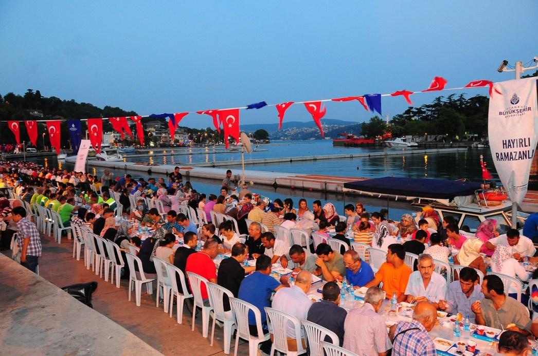 Istanbul Ramadan Events