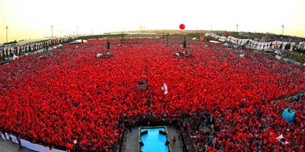 July 15 2016 Coup Attempt