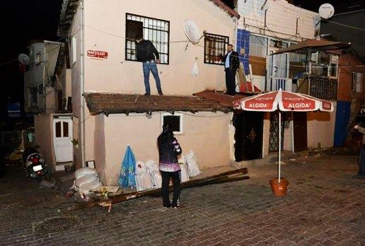 Kuştepe Police