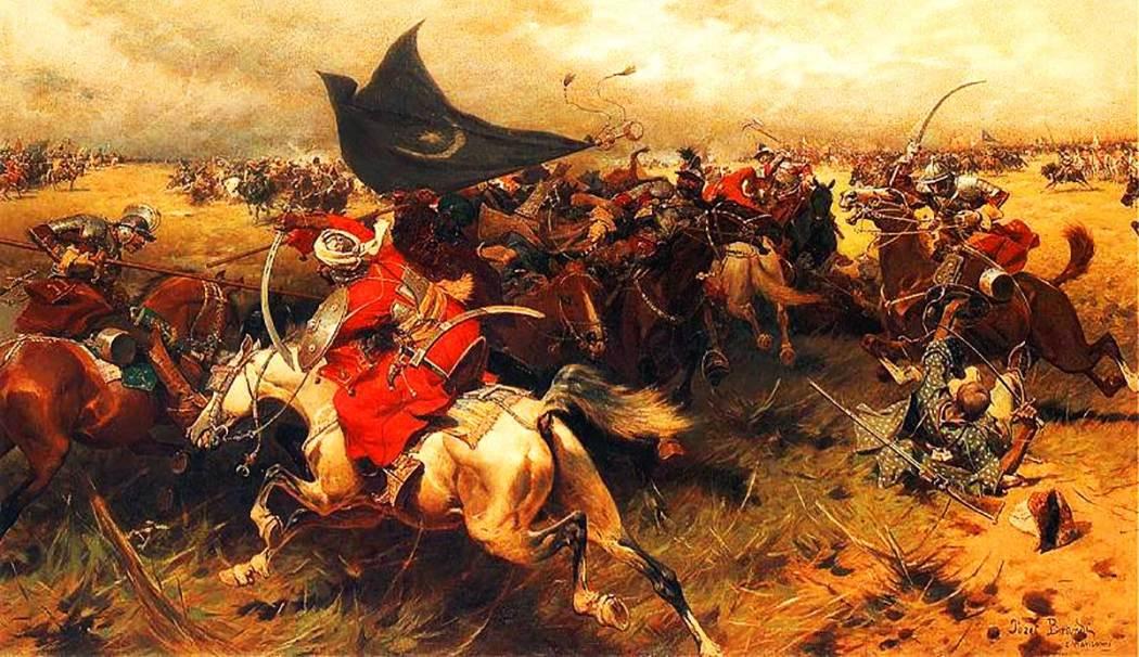 Ottoman Thrones 04