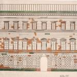 Restoration of British Consulate (Pera House)