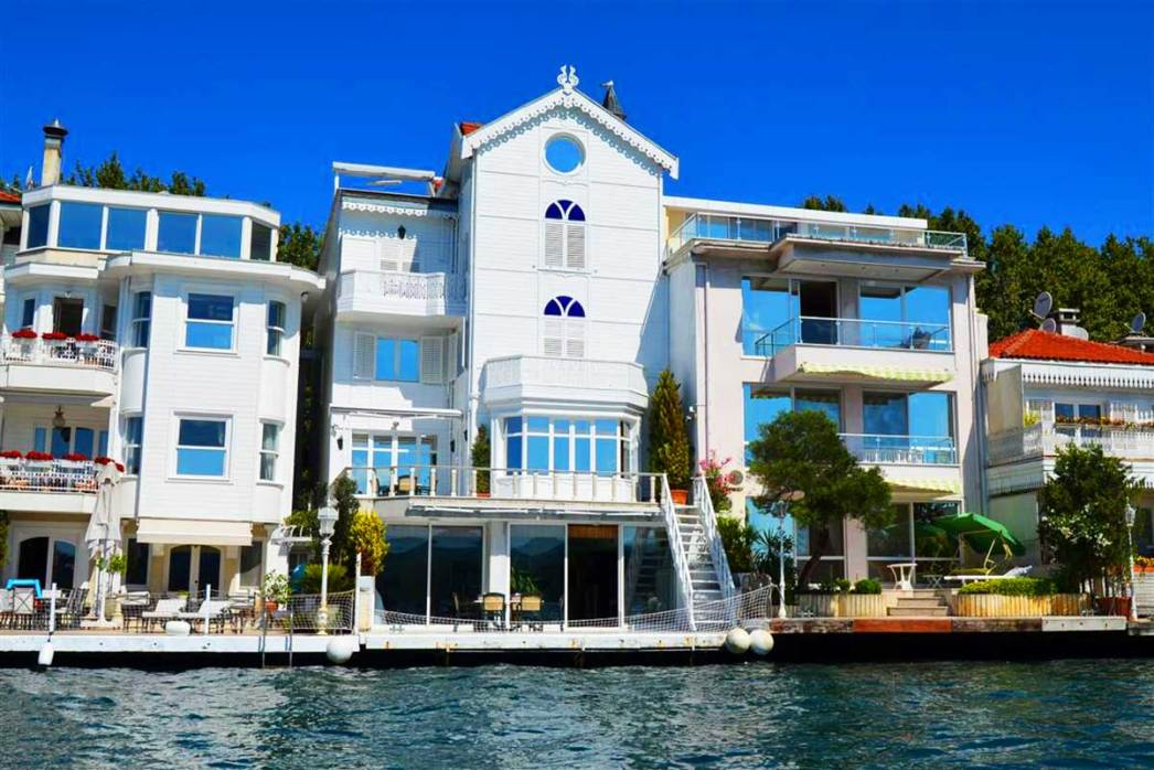 Tansu Çiller Mansion