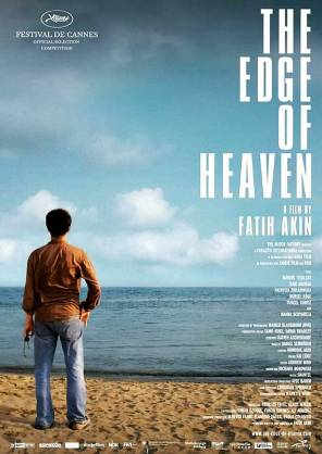 The edge of heaven cover