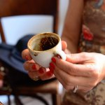 Turkish Coffee and Fortune-telling