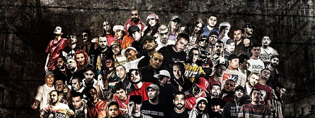 Turkish Hip-Hop