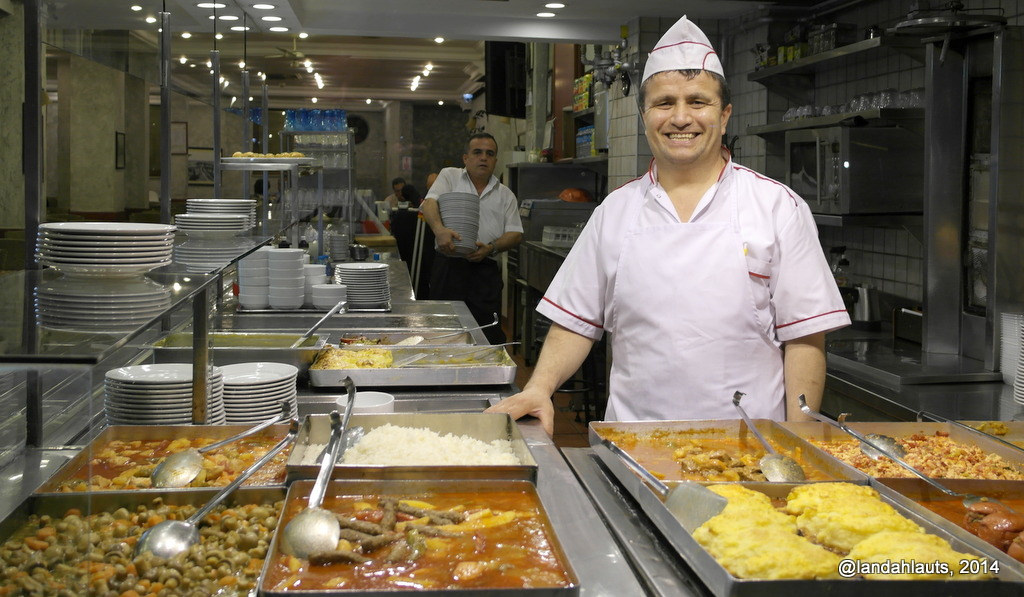 Turkish Hospitality Friendly