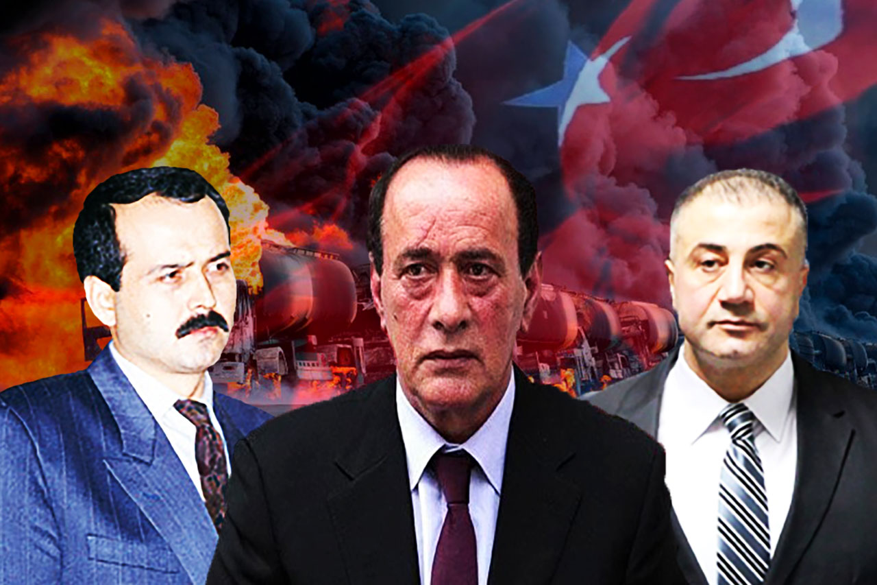 Halka Turkish Series Story